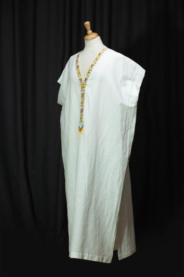 robe marocaine robe luxe robe lin robe caftan