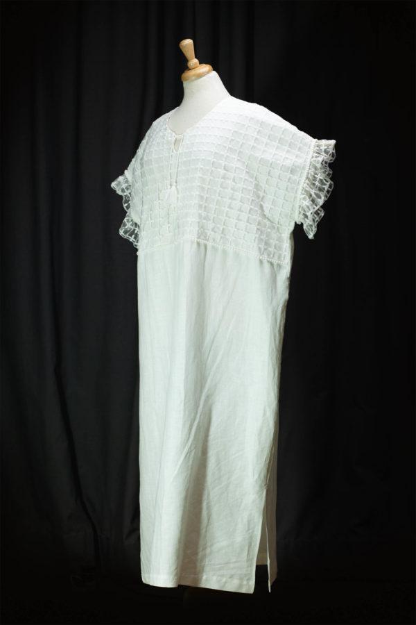 robe caftan robe lin robe casablanca